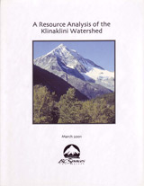 Link to the Klinaklini Resource Analysis Report