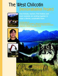 Link to the West Chilcotin Demo Project Report